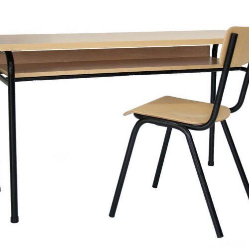 Školske klupe, stolice i katedre