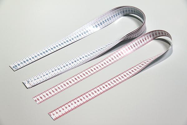 Krojački metar 100cm, 10 kom