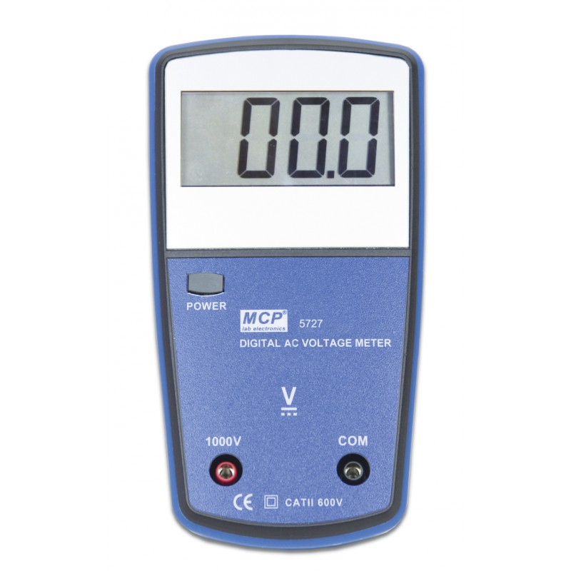5727 Digitalni Voltmetar AC