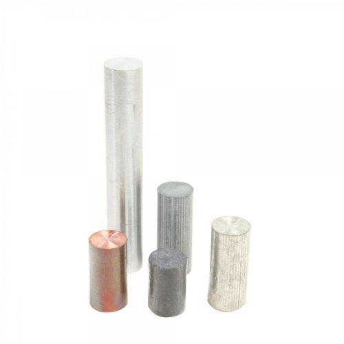 AM1323 Komplet cilindričastih oblika jednake mase