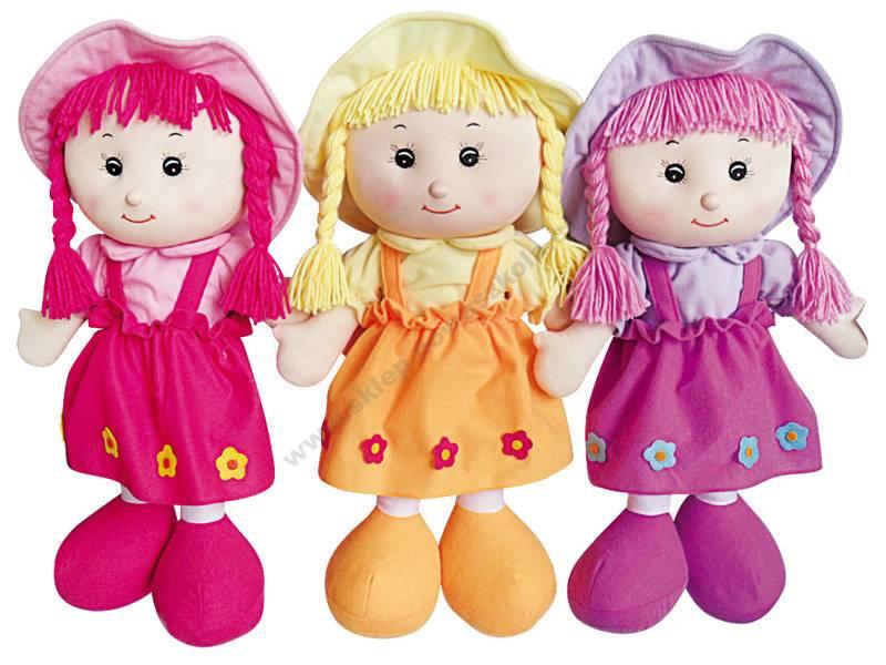 CB0001 Umiljate lutke - Djevojčice 35 cm