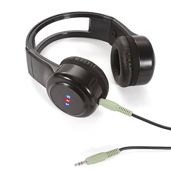 EL00356 Easi-Headphones slušalice