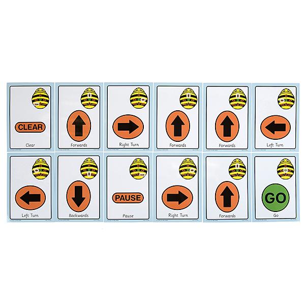 EL00399 Bee-Bot - Početni paket
