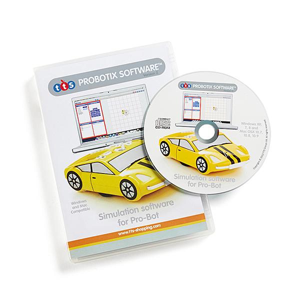 EL00478 Probotix Softver (Mrežna licenca)