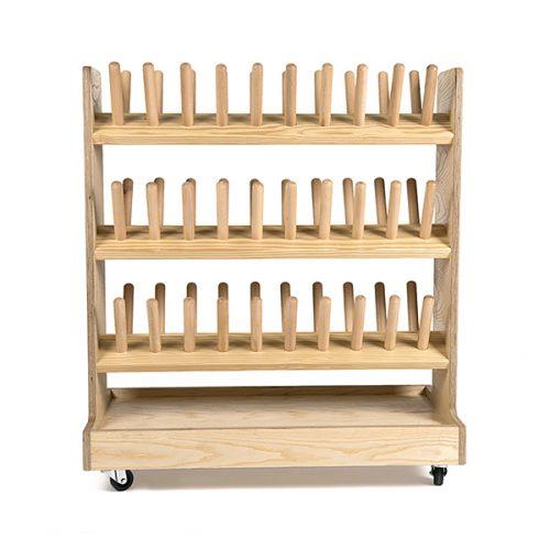 FU10022 Vanjsko drveno postolje za visoku obuću Wellie