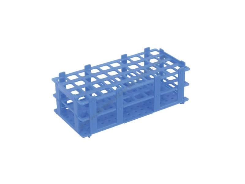 HG0042 Plastično postolje za epruvete 2