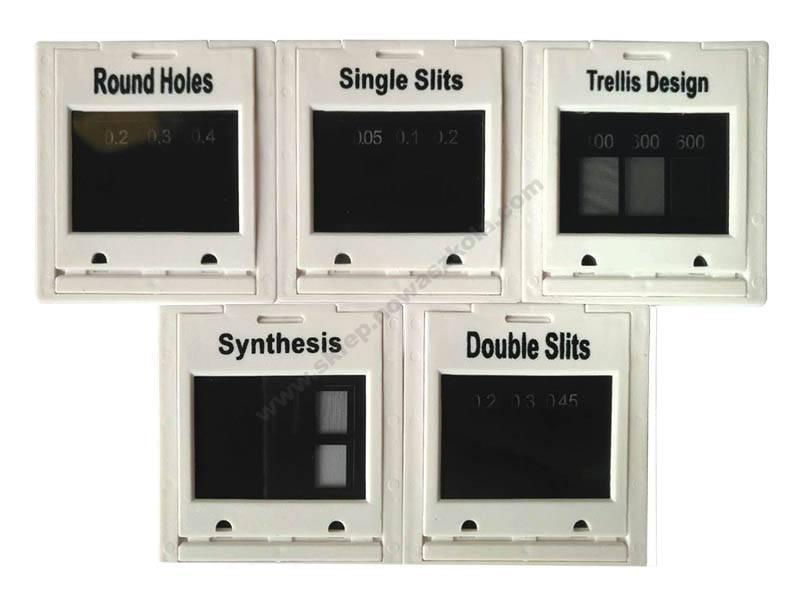 HG0127 Komplet optičkih uređaja za širenje svjetlosti