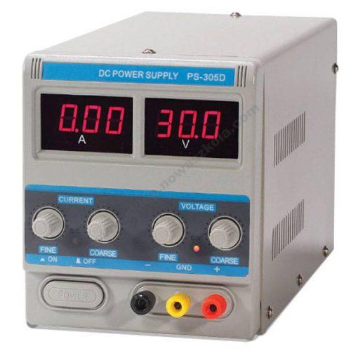 HG3005 Napajanje za laboratorij
