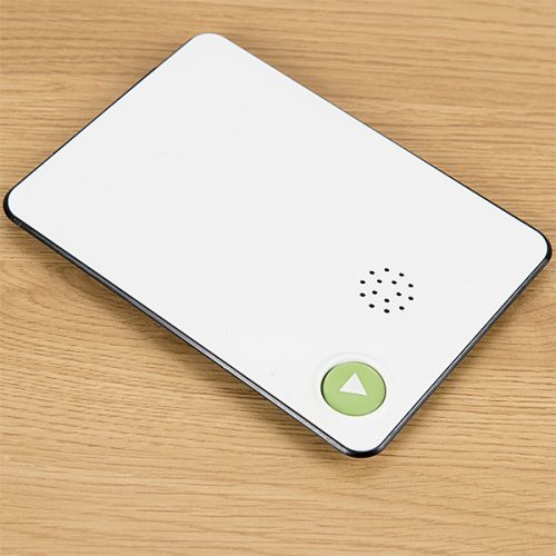 IT01154 Talk-Time kartica snimalica A5 3 kom