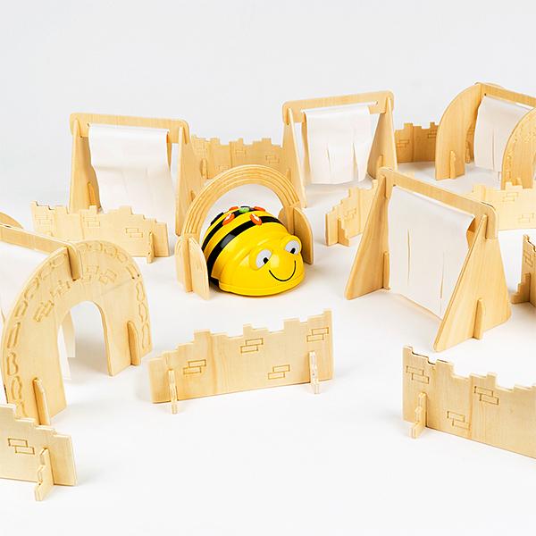 IT10113 Bee-Bot - Staza prepreka