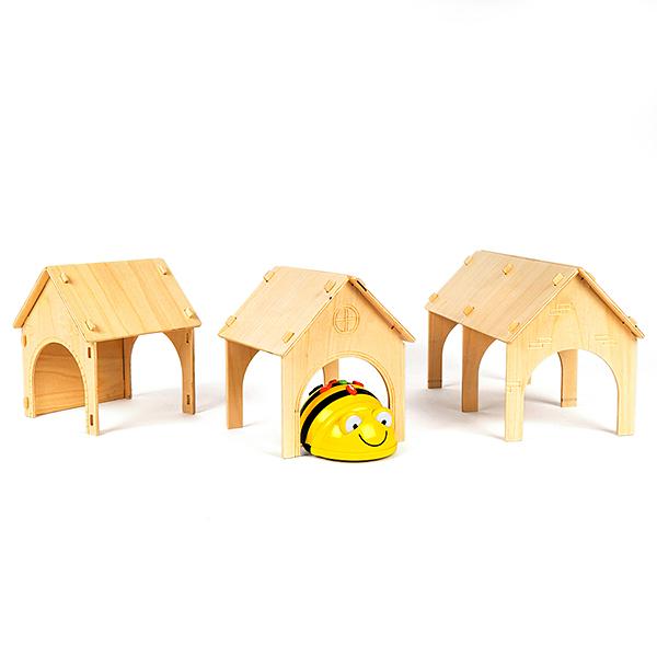 IT10116 Bee-Bot - Tuneli