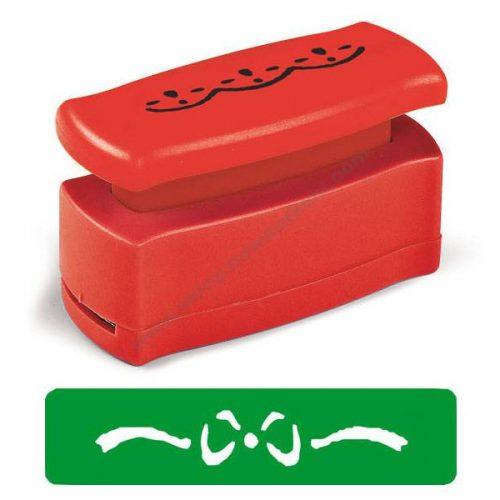 KE0015 Igračke za udaranje oznaka na rub - Mašna