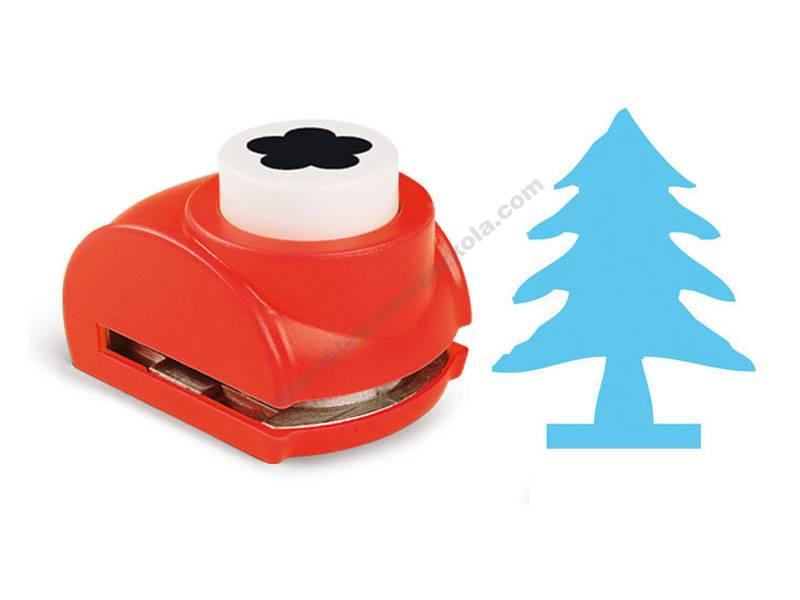 KE3216 Igračke za udaranje oznaka ø 3,2 cm Božićno drvce
