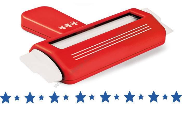 KE8012 Uređaji za nabiranje papira s oznakama - Zvijezde