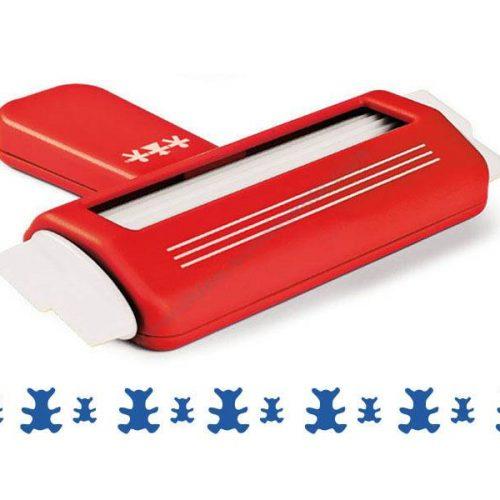 KE8014 Uređaji za nabiranje papira s oznakama - Plišani medvjedići