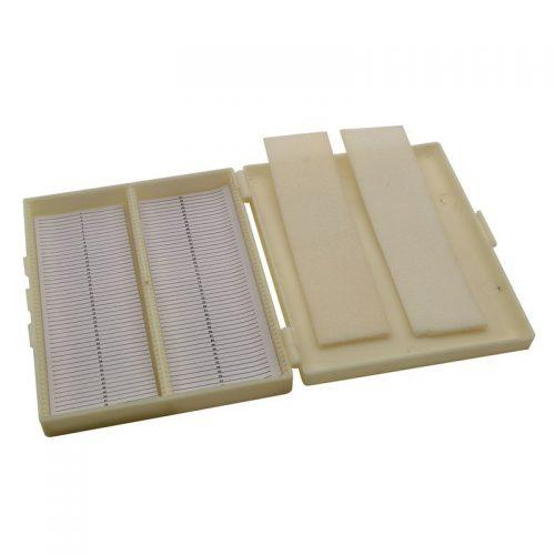 MZ6100 Plastična kutijica za 100 stakalaca
