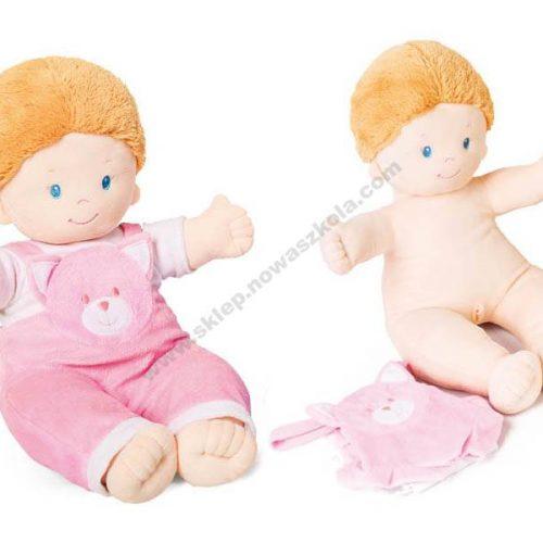 NS2042 Umiljate lutke - Mekana lutka djevojčice