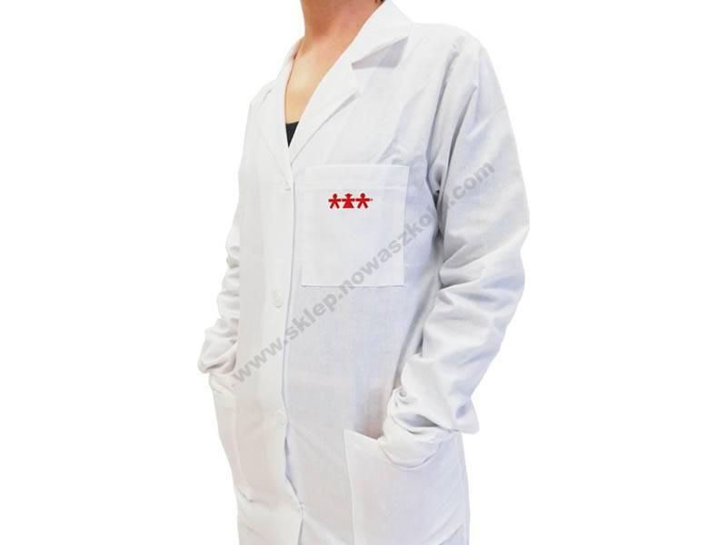 NS2654 Laboratorijska kuta (veličina M)
