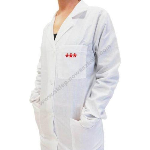 NS2656 Laboratorijska kuta (veličina XL)