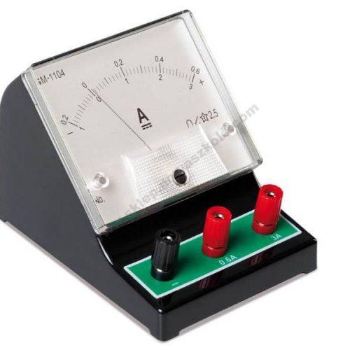 RV1002 Ampermetar istosmjerne struje AC 0~1 A
