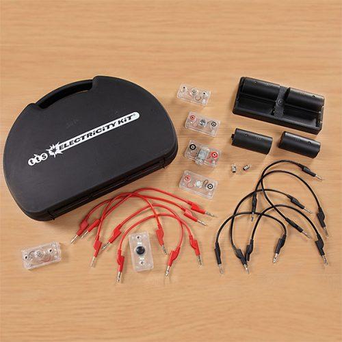 SC00594 Set za strujni krug - obnovljiva energija
