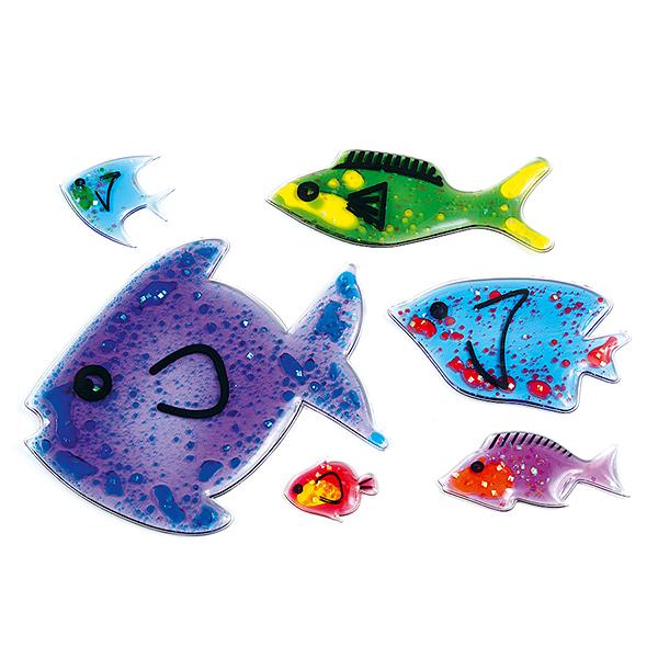 SD08045 Ribe izrađene od gela