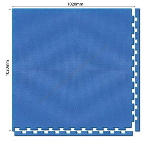 ST2100 Plavi podni madraci
