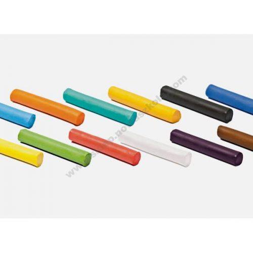 TM2050 Veliki asortiman boja plastelina