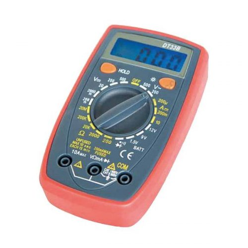 TS15090 Multimetar