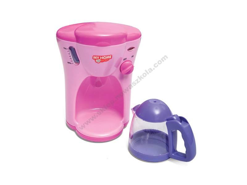 TU0011 Dječji aparat za kavu