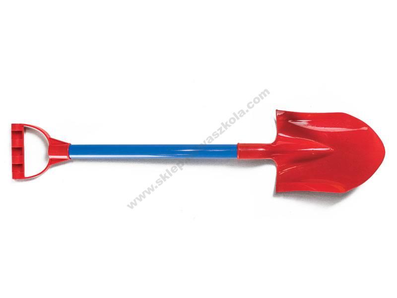 TU0023 Plastična lopata za plažu