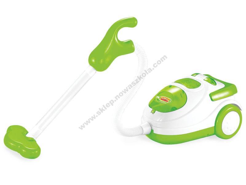 TU0043 Igra uloge čišćenja igračkom usisavača