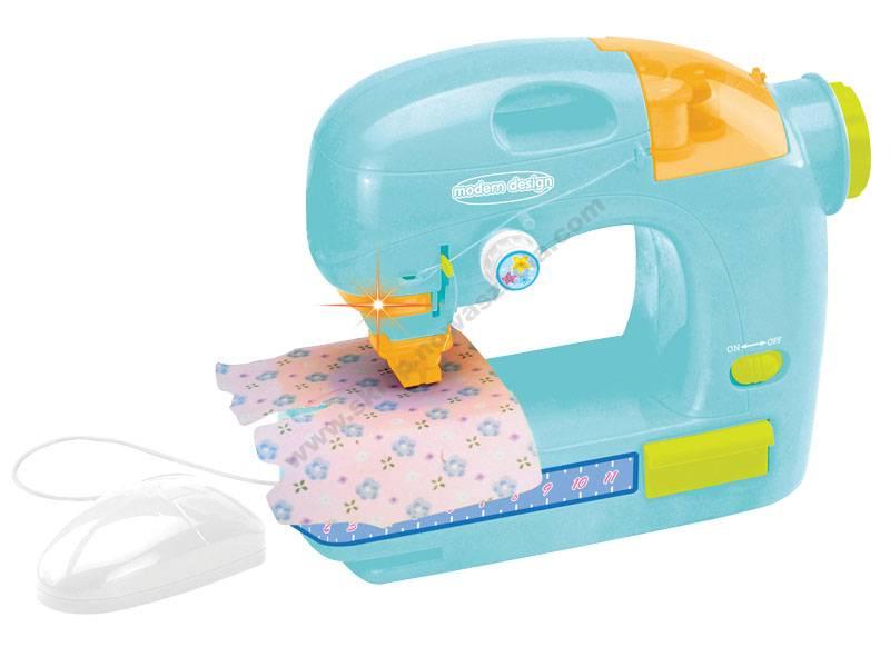 TU0044 Igra uloge šivanja igračkom šivaće mašine