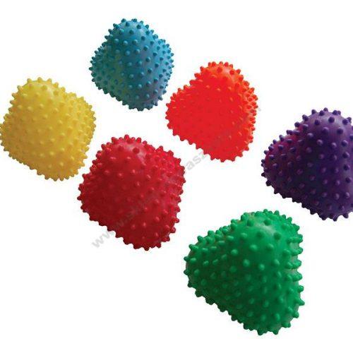 US0335 Naježena piramidalna lopta