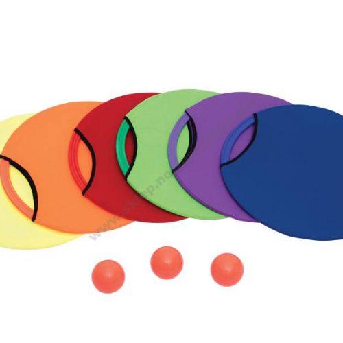 VX0040 Komplet klasične igre arkade paddle ball