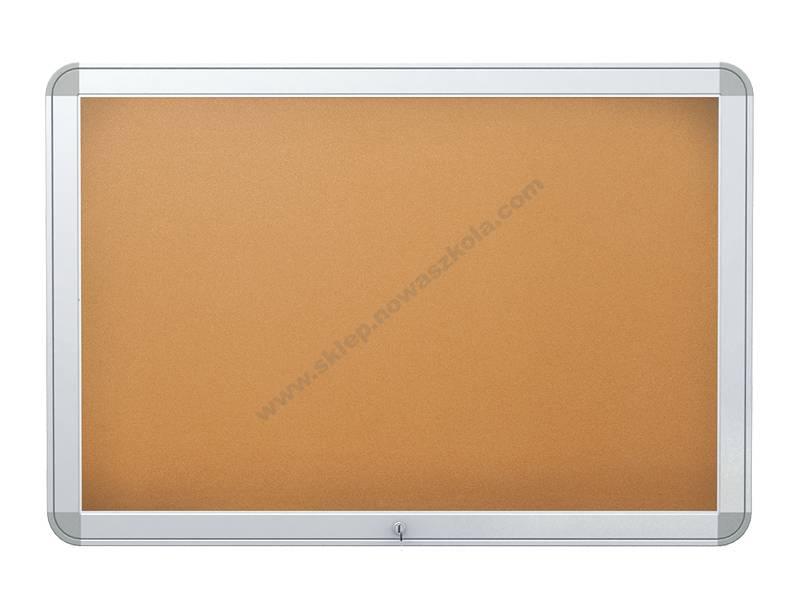 YC9007 Oglasna ploča s vratima - Izrada od pluta