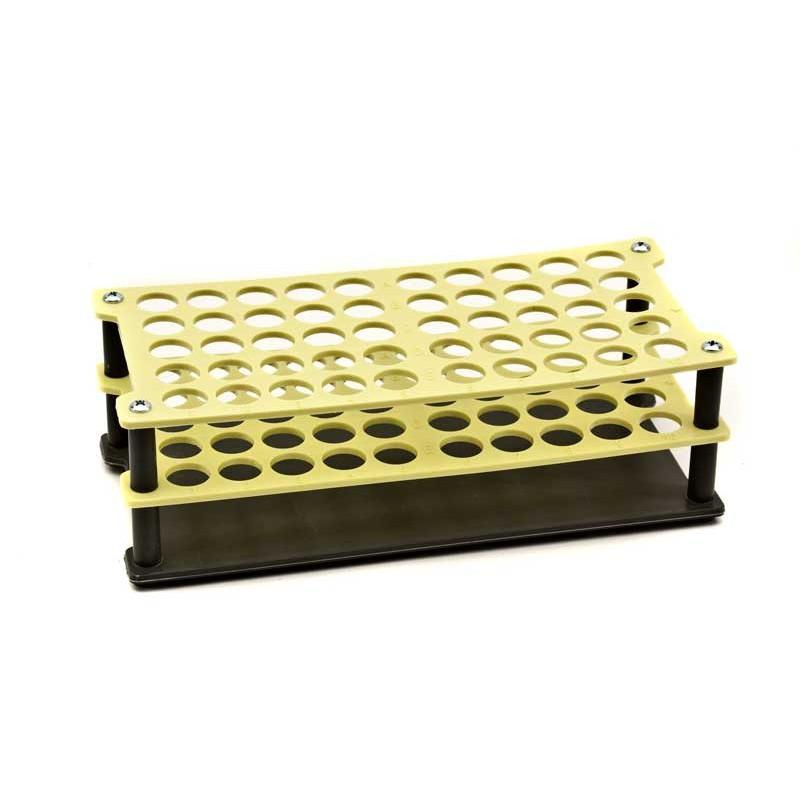 NA432 Stalak za epruvete s 50 mjesta Ø 16 mm